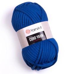Cord Yarn 772 rukkilillesinine