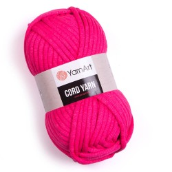 Cord Yarn 771 fuksia
