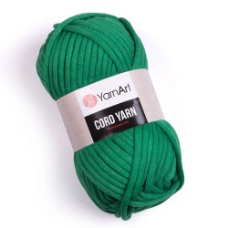 Cord Yarn 759 roheline