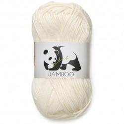 Bamboo 602 loodusvalge