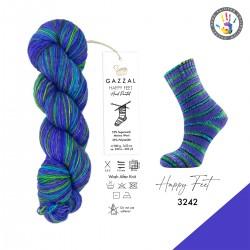 Happy Feet 3242