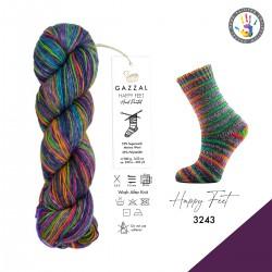 Happy Feet 3243