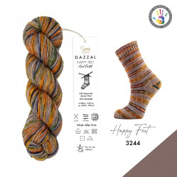 Happy Feet 3244
