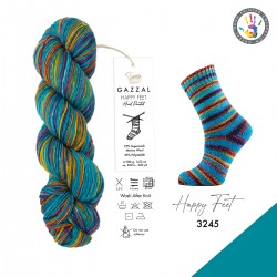 Happy Feet 3245