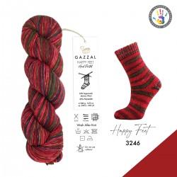 Happy Feet 3246