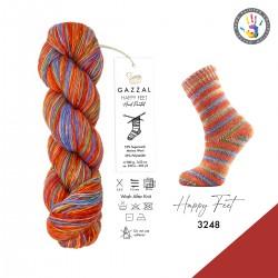 Happy Feet 3248