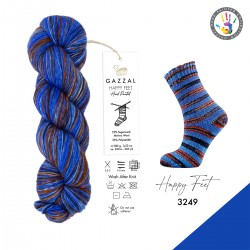 Happy Feet 3249