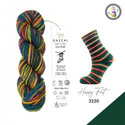 Happy Feet 3250