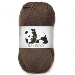Bamboo 608 pruun
