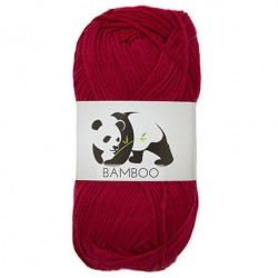 Bamboo 650 punane