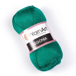 Begonia 6334 smaragtroheline