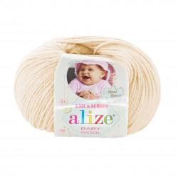 Baby Wool 491