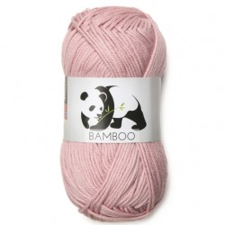 Bamboo 665 heleroosa